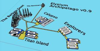 Elysium Archipelago