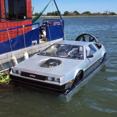 de loren boat