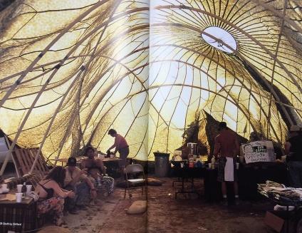 Center Cafe 1995