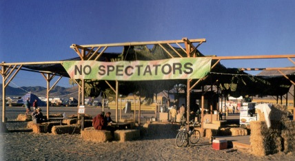 Center Camp Cafe 1997