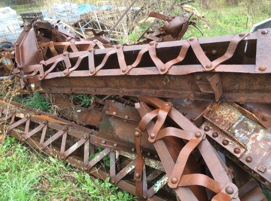 rust mangled_1518