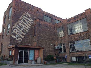 rust studios